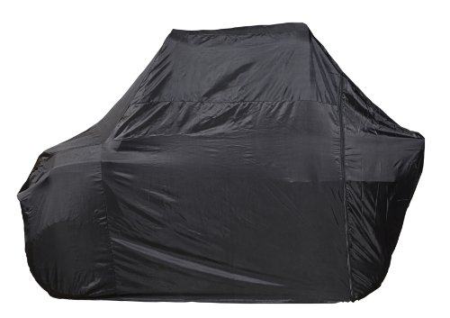 Guardian By Dowco - Outdoor UTV Cover - 2 Year Limited Warranty - Water Resistant - UV Protection - Black - Sport UTV - Up To 115