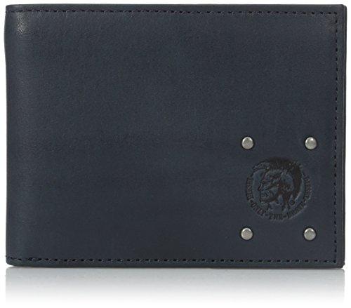 Camo Xs Blue Neela Camou'N'Dyed Wallet Blue Total Men's Diesel POAp88