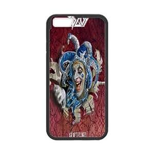 iPhone6s Plus 5.5 inch Phone Case Black Edguy RJ2DS1021174