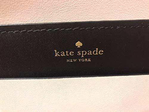 Spade Crossbody Kate Dolce Purse York Black Drive New Putman PXAdXw