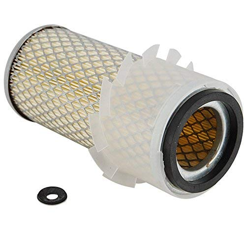 Tisco 70000-11221 Air Filter
