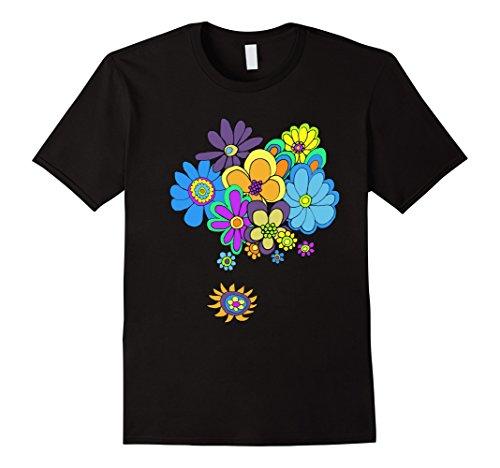60s 70s Flower - 4