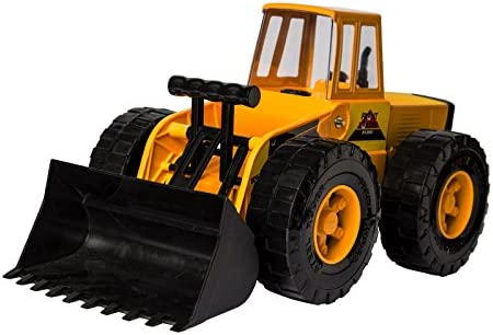 Steel Roder Front End Loader Vehicle: Amazon com au: Toys