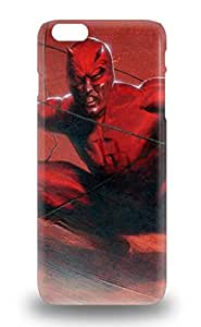 Tough Iphone 3D PC Soft Case Cover 3D PC Soft Case For Iphone 6 Plus American Daredevil ( Custom Picture iPhone 6, iPhone 6 PLUS, iPhone 5, iPhone 5S, iPhone 5C, iPhone 4, iPhone 4S,Galaxy S6,Galaxy S5,Galaxy S4,Galaxy S3,Note 3,iPad Mini-Mini 2,iPad Air )