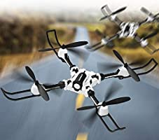 SIMREX X500 Drone RC Quadcopter Altitude Hold Headless RTF 3D 360 Degree Flips