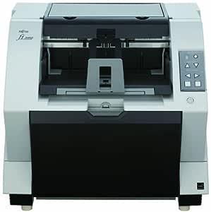Fujitsu fi-5950 600 x 600 dpi ADF + Manual Feed Scanner Gris ...