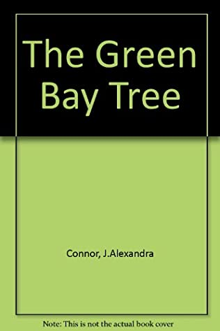 book cover of The Green Bay Tree