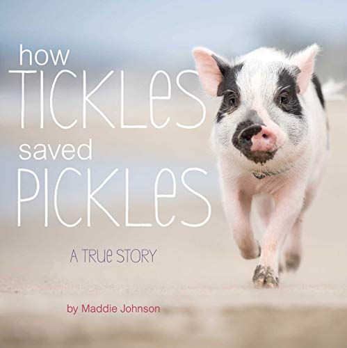 How Tickles Saved Pickles: A True Story (The Wonder Pets Save The Three Little Pigs)