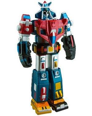 voltron robot - 6