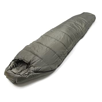 Snugpak Sleeper Xpedition Sleeping Bag, , RH Zipper