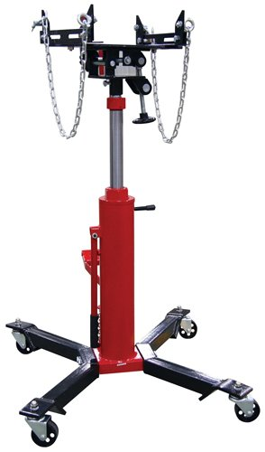 Nesco Tools 970A Telescoping Transmission Jack (Nesco Jack)