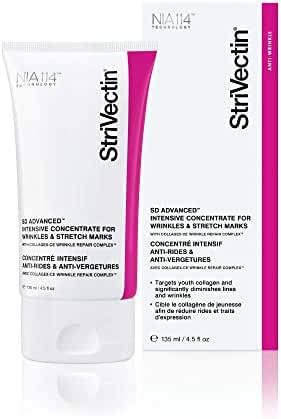 StriVectin SD Advanced Intensive Concentrate for Wrinkles and Stretch Marks, 4.5 fl oz.
