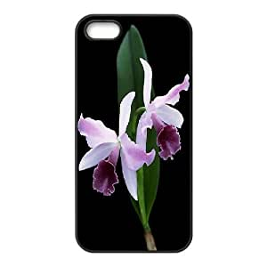 Case For Htc One M9 Cover Case Protective Cute Beautiful Flowers5, Beautiful Flowers Case For Htc One M9 Cover for Girls [Black]