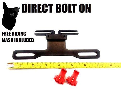Fender Bolt Kit - 5