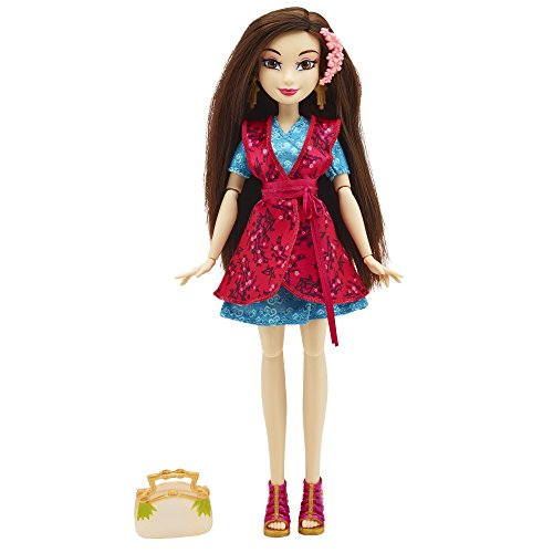Disney Descendants Signature Lonnie Auradon Prep Doll
