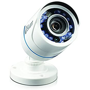 Amazon Com Swann 720p Hd Bullet Security Camera Pro