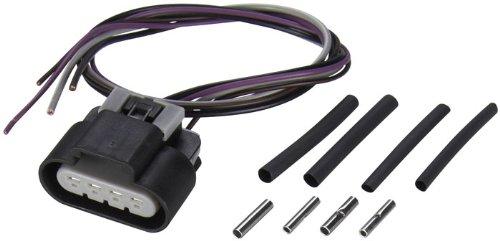 03 pontiac montana wiring harness - 8