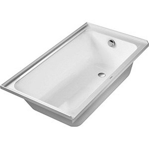 (Duravit 700405000000090 Bathtub D-Code 60