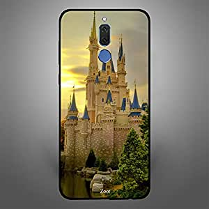 Huawei Mate 10 Lite Cindys castle