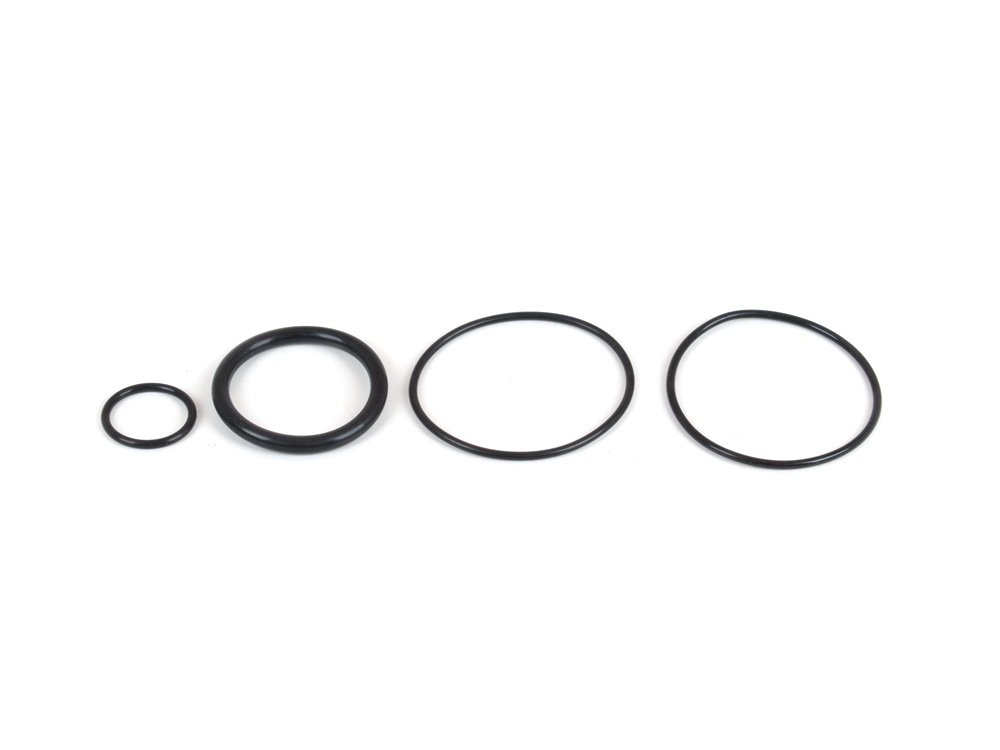 Canton Racing 26-800 Universal Seal Kit For CM Canister Oil Filters, 1 Pack Canton Racing Products