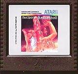 REALSPORTS BASKETBALL, ATARI 5200