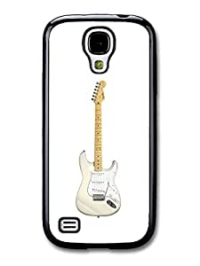 Iconic White Electric Guitar case for Samsung Galaxy S4 mini