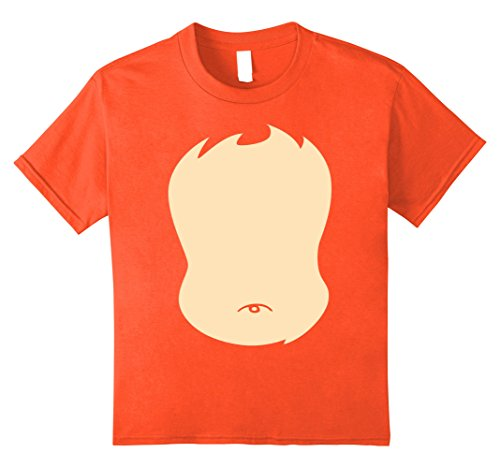 Diy Fox Costume Ideas (Kids Fox Tiger or Lion Halloween Costume T-Shirt 10 Orange)