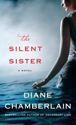 SILENT SISTER Chamberlain Oct 07 2014 Hardcover product image