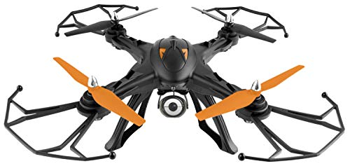 Vivitar DRC-888 360 Sky View WiFi HD Video Drone with GPS and 16 Mega Pixel Camera