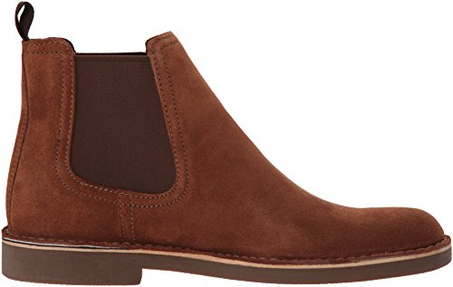 Pictures of CLARKS Men's Bushacre Hill Chelsea Boot 8 M US Men 3