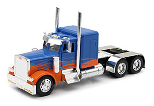 Peterbilt 389/Kenworth W900 Semi Truck Die Cast Toy, used for sale  Delivered anywhere in USA