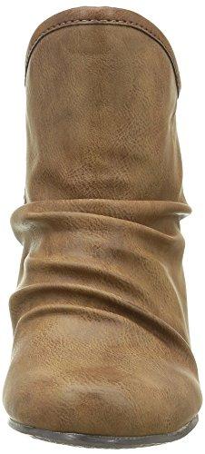 Blowfish Billit, Zapatillas de Estar por Casa para Mujer Marrón - Braun (Whisky)