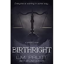 Birthright (Winged Book 9)