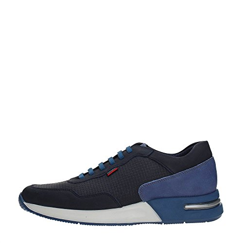Stringate CALLAGHAN 91304 Oxford Uomo Azzurro Scarpe ER1CHwq