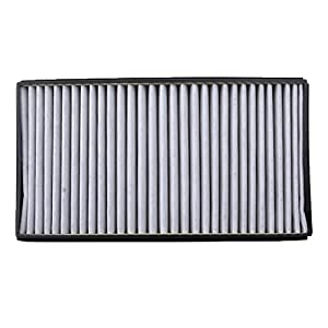 Fenteer Microfilter Fresh Air Filter For BMW E60 520i 523i 525i 530i 535i 540i 545i