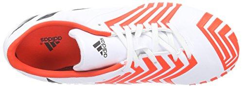 Adidas Predator Absolado Instinkt Fg Fotbollsskor Olika Färger Vita
