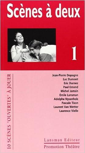 En ligne téléchargement gratuit Scènes à deux : Tome 1 epub pdf