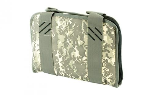 G. Outdoor Products G.P.S. GPS-1308PCDC Double Pistol Case Digital, One Size
