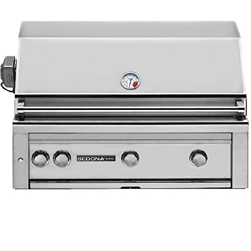 natural gas grill and smoker - 7