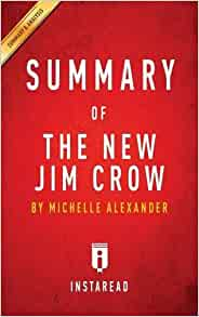 Listen to New Jim Crow by Michelle Alexander at