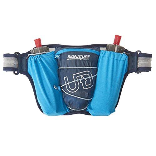 The Ultimate Belt - Ultimate Direction Ultra Belt 4.0, Signature Blue, Medium/Large