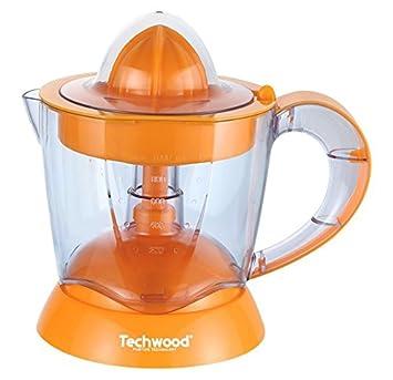 Techwood TPF-43 - Exprimidor de Fruta, surtido: colores aleatorios ...