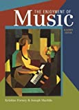 The Enjoyment of Music, Forney, Kristine and Machlis, Joseph, 0393928853
