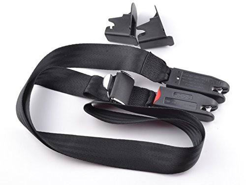 Brica Seat Belt Adjuster With Cushystrap Car Seat Covers