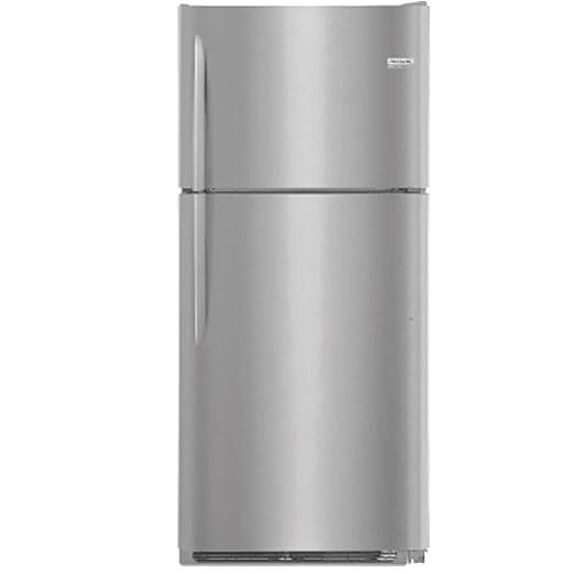 Amazon.com: Frigidaire fgtr2037tf 30 inch nevera Congelador ...