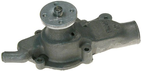 1983 Jeep Scrambler Engine (Airtex AW3403 Engine Water Pump)