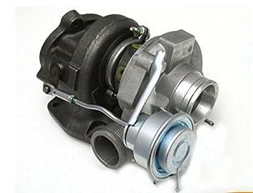 Partes GOWE motor diesel td04h td04hl-16t Turbo 49189 - 01355 49189 - 01350 1275663 Turbocompresor para Volvo S70 V70 C70 b5234 Motor 2.3L: Amazon.es: ...