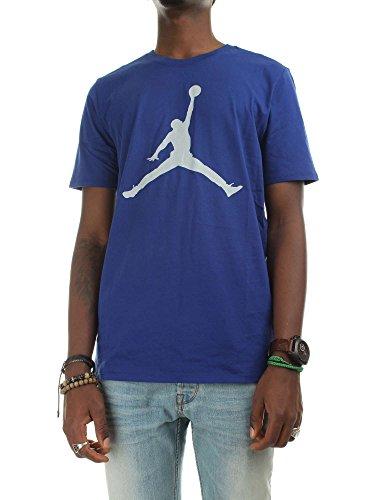 Homme Homme shirt 455 908017 T Jordan Xs Xs Bleu SqvItgwwx