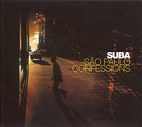 NEW Suba Max 53% Directly managed store OFF - Sao Paulo CD Confessions