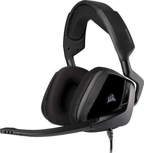 🥇 Corsair Void Elite Surround Auriculares para Juegos